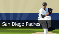 San Diego Padres Tickets Washington DC