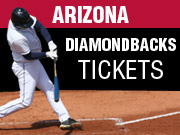Arizona Diamondbacks Tickets in Phoenix AZ