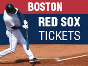 Boston Red Sox Tickets in Tampa FL