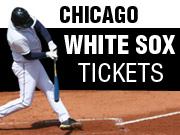 Chicago White Sox Tickets in Houston TX