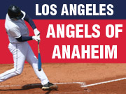Los Angeles Angels of Anaheim Tickets in Toronto ON