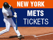 New York Mets Tickets in Pittsburgh PA