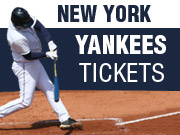 New York Yankees Tickets in Saint Petersburg FL