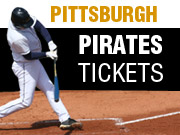 Pittsburgh Pirates Tickets in Flushing NY