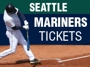Seattle Mariners Tickets in Seattle WA