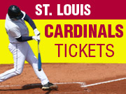 St. Louis Cardinals Tickets in Cincinnati OH
