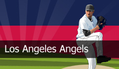 Los Angeles Angels of Anaheim Tickets Bronx NY