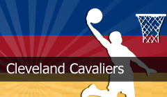 Cleveland Cavaliers Tickets