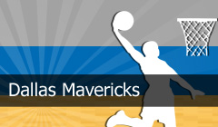 Dallas Mavericks Tickets