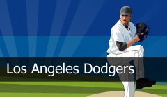 Los Angeles Dodgers Tickets Cincinnati OH