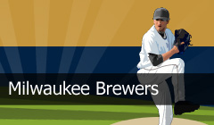 Milwaukee Brewers Tickets Kansas City MO