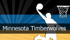 Minnesota Timberwolves Tickets