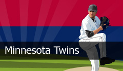 Minnesota Twins Tickets St. Petersburg FL
