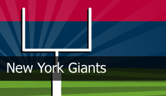 New York Giants Tickets East Rutherford NJ