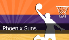Phoenix Suns Tickets Dallas TX