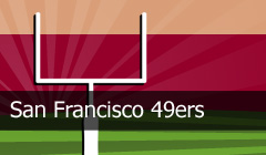 San Francisco 49ers Tickets Minneapolis MN
