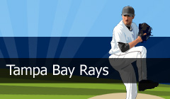 Tampa Bay Rays Tickets Seattle WA